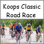 Koops Classic race results, and info